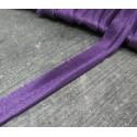 Passepoil Shindo satin violet 9mm