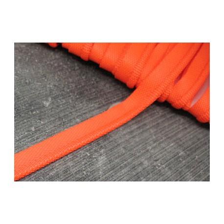 Passepoil Shindo fluo orange 9mm
