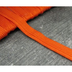Passepoil Shindo orange 8mm