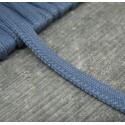 Passepoil coton bleu raf 6mm