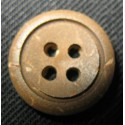 Bouton coco 4T 13 mm b36